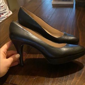 Nine west pump shoes 9